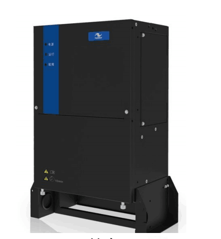 汇川CP600一体机在空压机改造上的应用