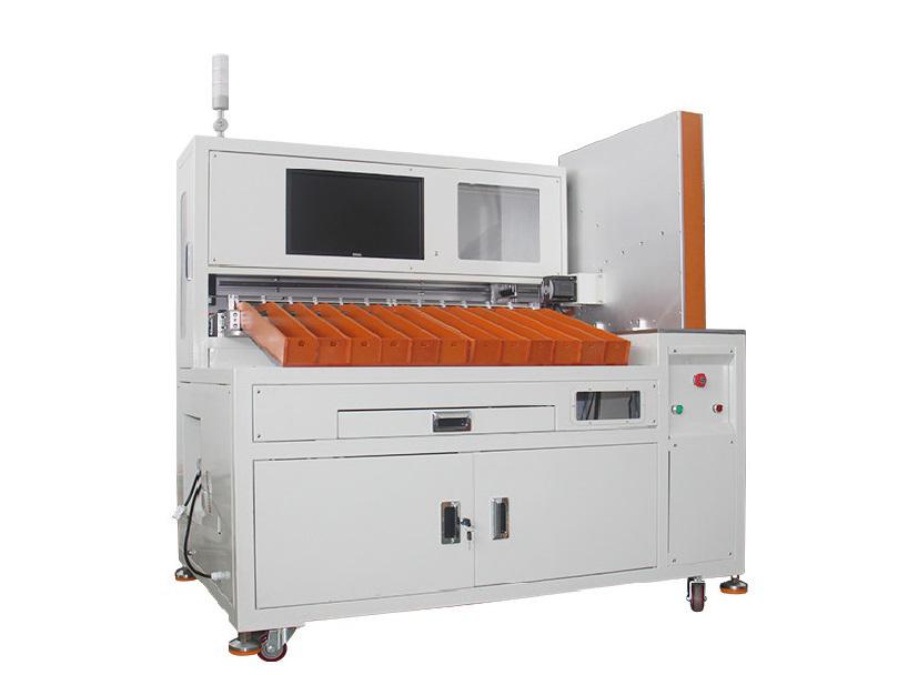 专业提供锂电池分选电气控制系统方案