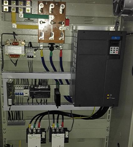戴卡旭空压机节能改造方案